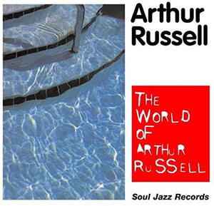Russell, Arthur/The World Of Arthur Russell (3LP) [LP]