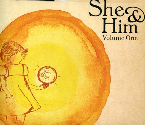She & Him/Volume One [CD]