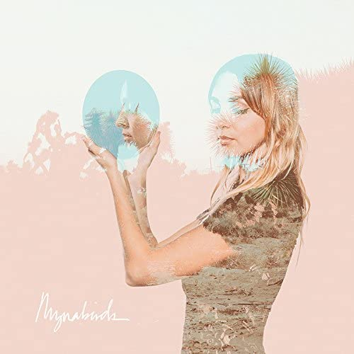 Mynabirds/Lovers Know [LP]