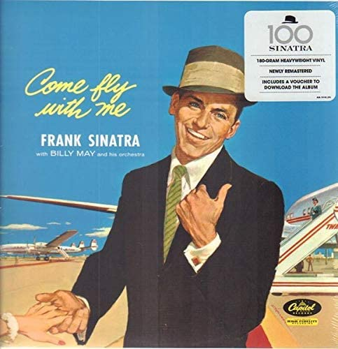 Sinatra, Frank/Come Fly With Me [LP]