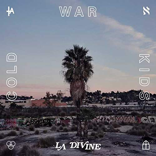 Cold War Kids/La Divine [LP]