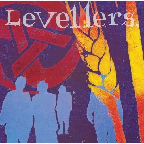 Levellers/Self Titled [CD]