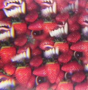 Thee Oh Sees/Floating Coffin [LP]