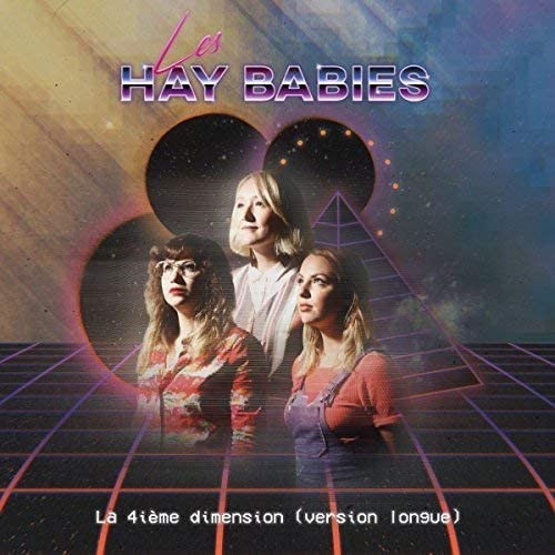 Hay Babies, Les/La 4ieme Dimension [CD]