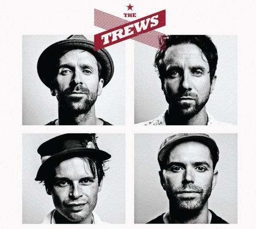 Trews, The/The Trews [CD]