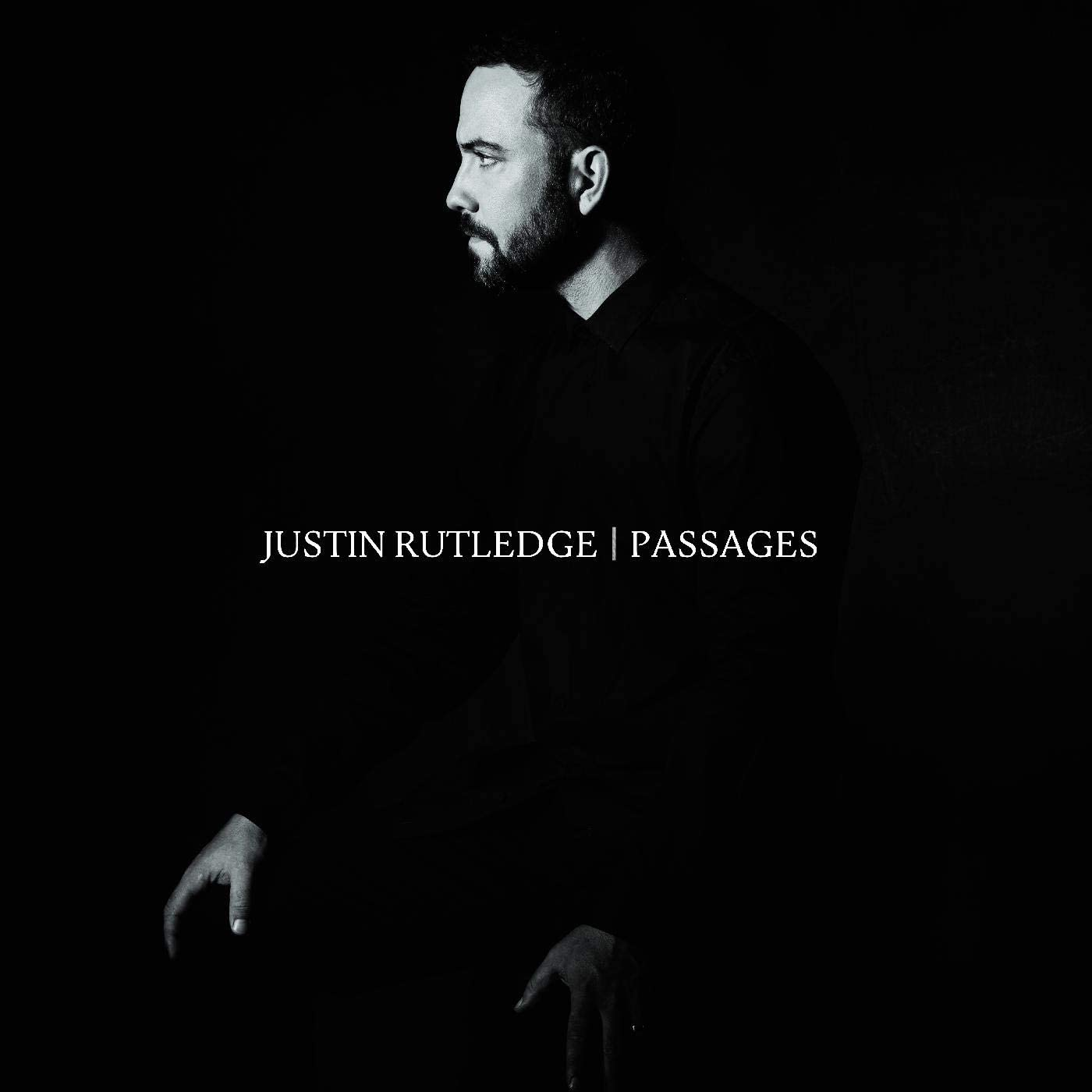 Rutledge, Justin/Passages [LP]