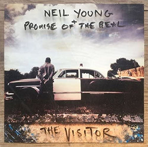 Young, Neil & The Promise Of The Real/The Promise (2LP) [LP]