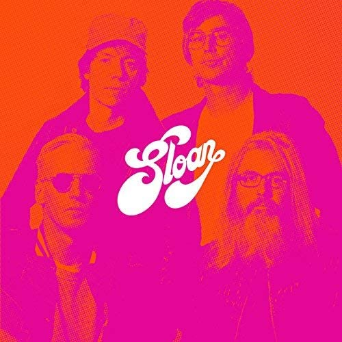 Sloan/12 (Orange Vinyl) [LP]