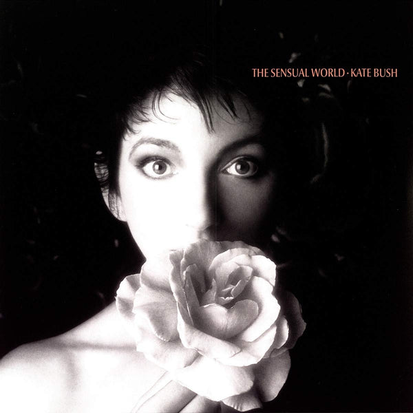 Bush, Kate/The Sensual World [LP]