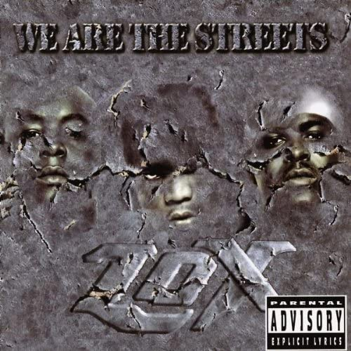 Lox/We Are the Streets [CD]