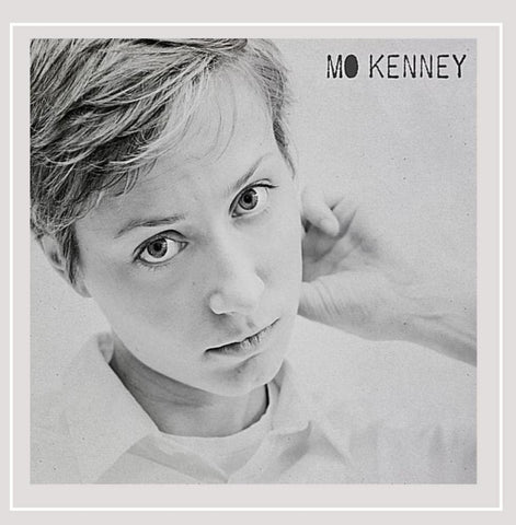 Kenney, Mo/Mo Kenney [CD]