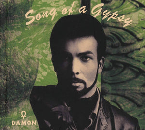 Damon/Song Of A Gypsy [CD]