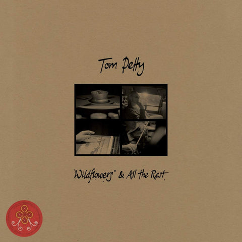 Petty, Tom/Wildflowers & All The Rest (3LP)