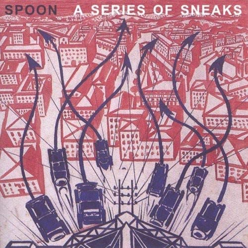 Spoon/A Series of Sneaks [LP]