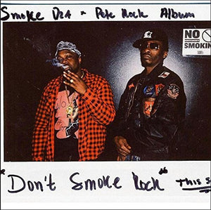 Rock, Pete & Smoke DZA/Don't Smoke Rock [CD]