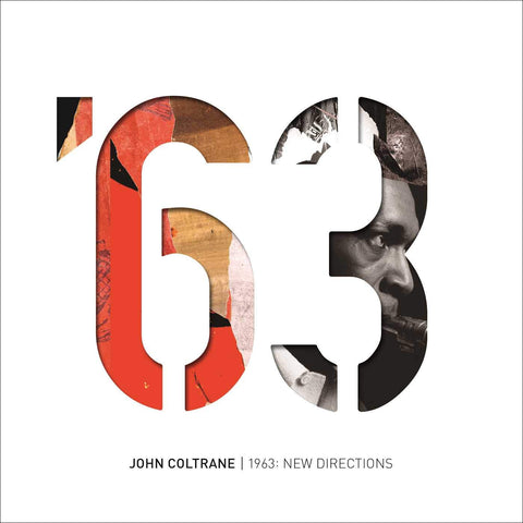 Coltrane, John/63: New Directions (5LP Box) [LP]