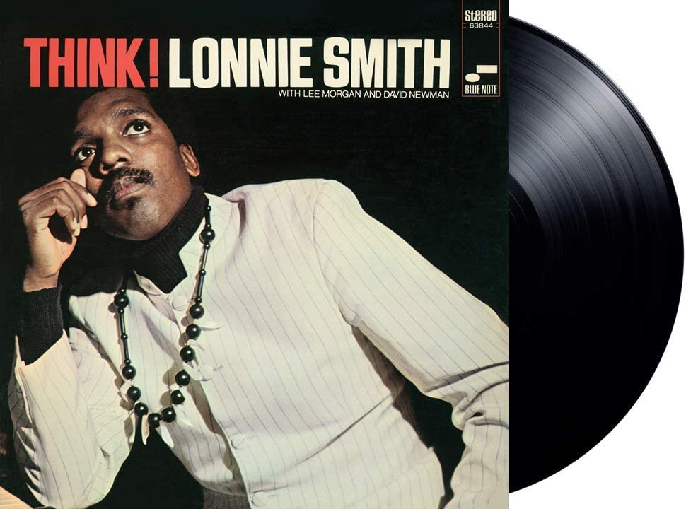 Smith, Lonnie/Think! [LP]