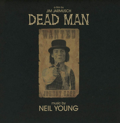 Young, Neil/Dead Man Soundtrack [CD]
