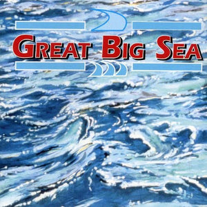 Great Big Sea/Great Big Sea [CD]