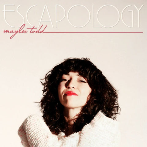 Todd, Maylee/Escapology [LP]