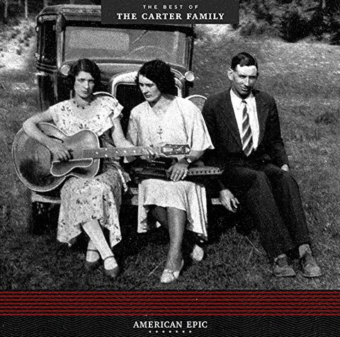 Carter Family, The/American Epic: Best Of [LP]