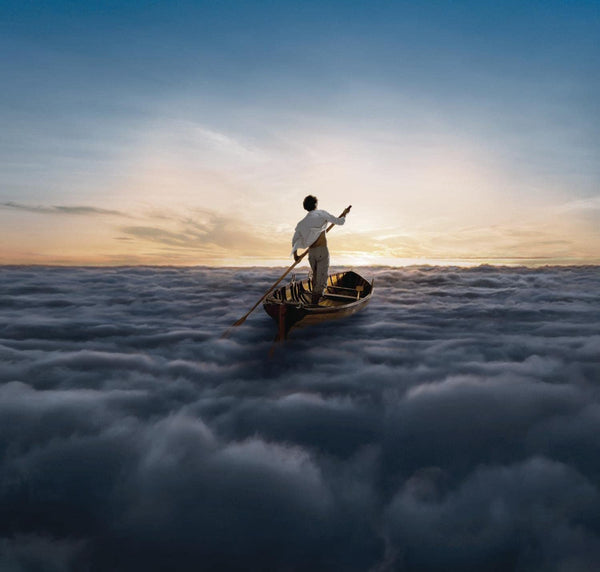 Pink Floyd/The Endless River [CD]