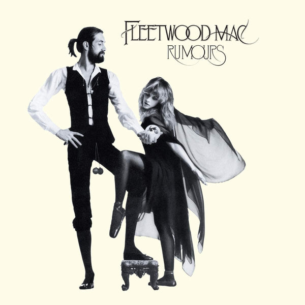 Fleetwood Mac/Rumours (4CD) [CD]