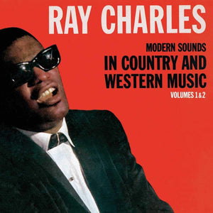 Charles, Ray/Modern Sounds In Country And Western Music Vol, 1 & 2 [CD]