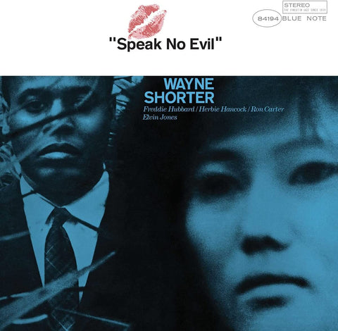 Shorter, Wayne/Speak No Evil (Blue Note Classic Series) [LP]