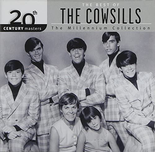 Cowsills, The/The Best of [CD]