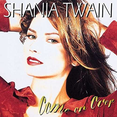 Twain, Shania/Come On Over [LP]