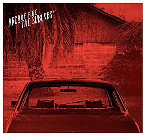 Arcade Fire/The Suburbs (Deluxe Edition) [CD]