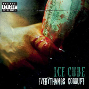 Ice Cube/Everythangs Corrupt [CD]