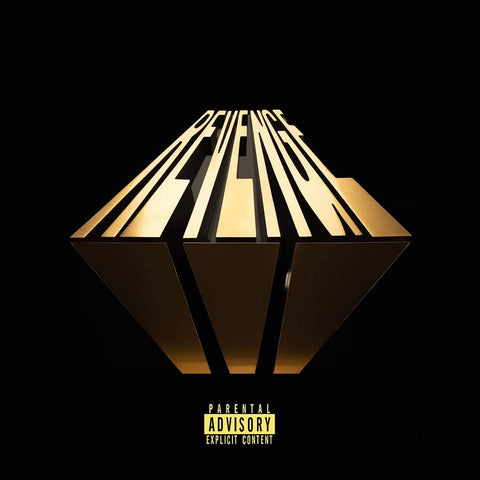 J. Cole/Dreamville/Revenge of the Dreamers III [LP]