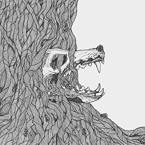 Harm Wulf/There's Honey In The Soil, So We Wait Till Dawn [LP]