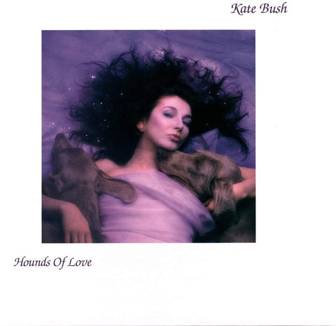 Bush, Kate/Hounds Of Love [LP]
