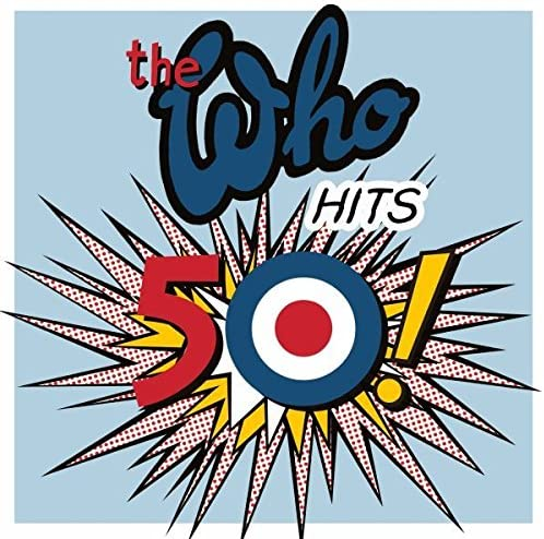 Who, The/The Who Hits 50! [LP]