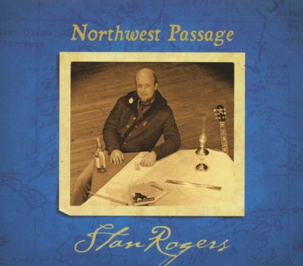 Rogers, Stan/Northwest Passage [CD]