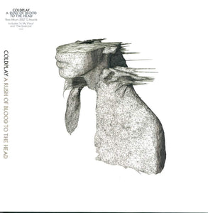 Coldplay/A Rush Of Blood To The Head [LP]