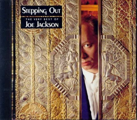 Jackson, Joe/Stepping Out - The Best Of [CD]