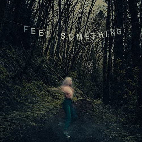 Movements/Feel Something [LP]
