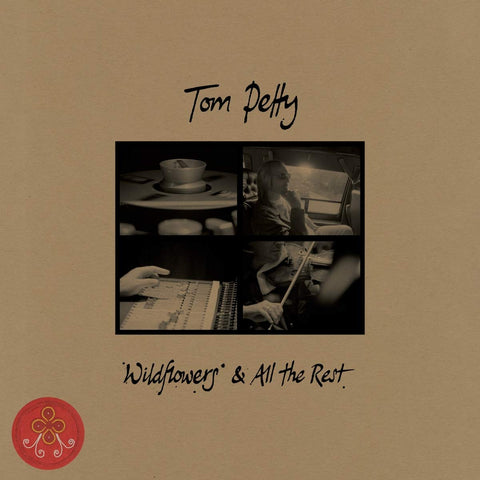 Petty, Tom/Wildflowers & All The Rest (2CD) [CD]