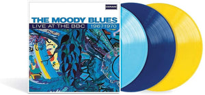 Moody Blues, The/Live at the BBC 67-70 (3LP) [LP]