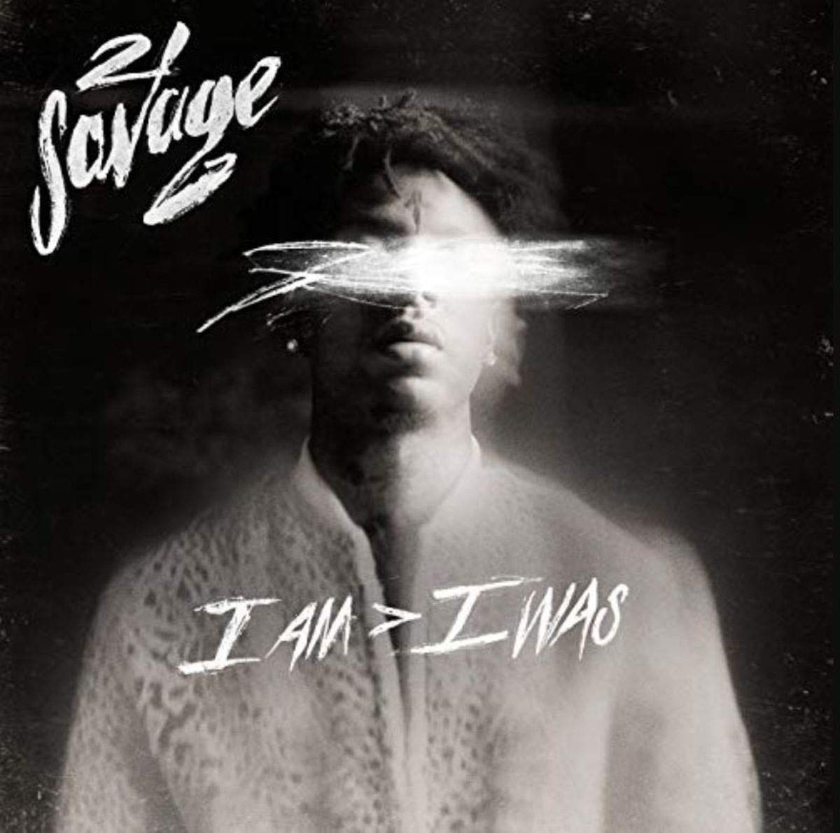 21 Savage/I Am I Was [LP]