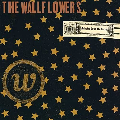 Wallflowers, The/Bringing Down The House [LP]