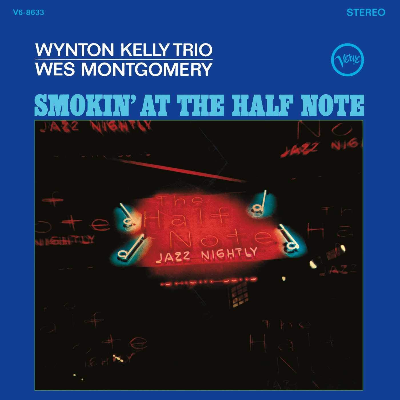 Montgomery, Wes/Smokin' At The Half Note [LP]