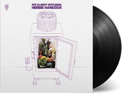 Hancock, Herbie/Fat Albert Rotunda (MOV) [LP]
