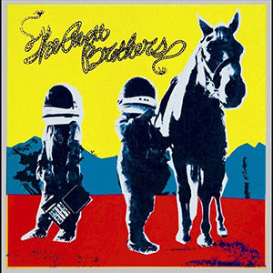 Avett Brothers/True Sadness [LP]
