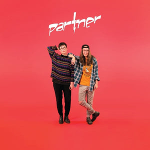 Partner/In Search Of Lost Time [CD]