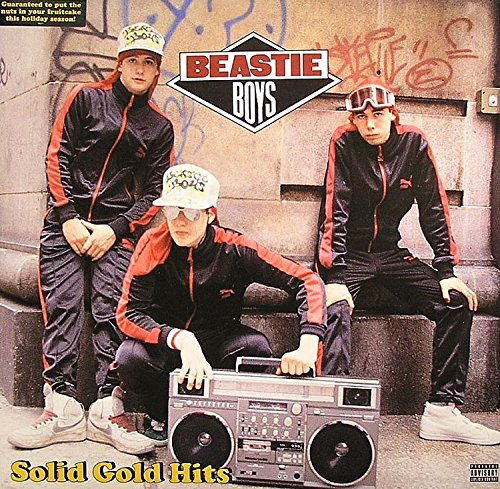 Beastie Boys/Solid Gold Hits [LP]